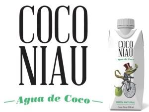 Conoce lo último en hidratación: Coco Niau