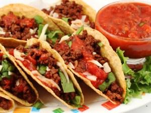 Un menú bien mexicano para gritar ¡Viva México!