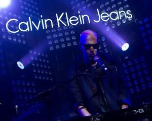 Calvin Klein Jeans celebra a lo más nuevo de la música nacional