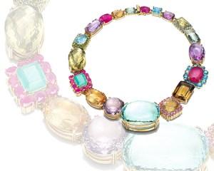 Las joyas más especiales de Rosa Tous