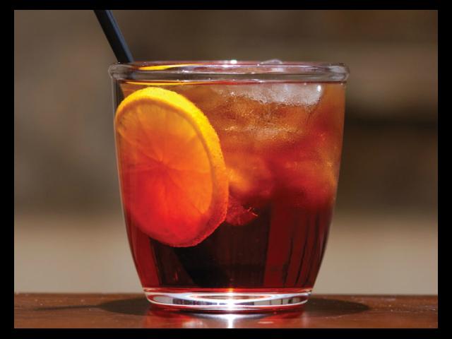 Los mejores drinks…con whiskey