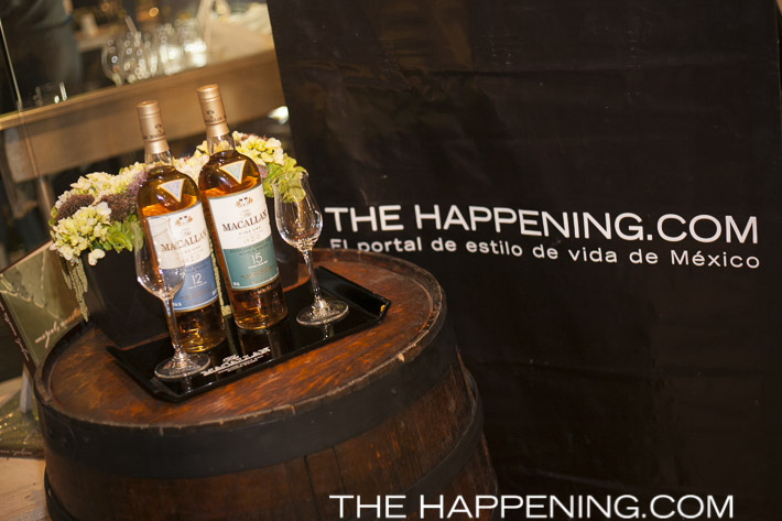 El mejor whisky nos invitó a una exclusiva cata