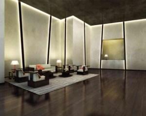 Giorgio Armani entra al mundo de la arquitectura