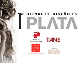 Visita la 1era Bienal de Diseño en Plata