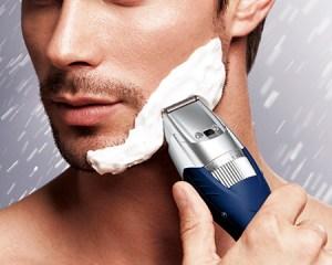 Rasurado de alta tecnología