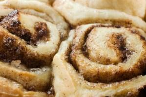 Cinnamon rolls… ¿ilegales?