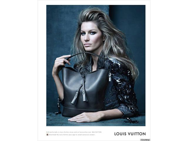 Con impactante campaña Marc Jacobs cierra su ciclo en Louis Vuitton