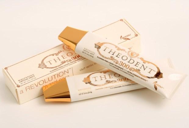 Theodent es la pasta dental de chocolate - Theodent-3-1024x694