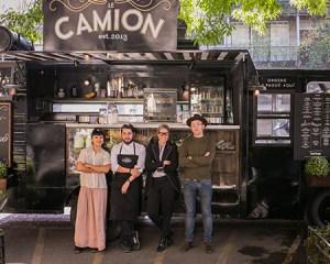 Le Camion, el nuevo food-truck de la ciudad
