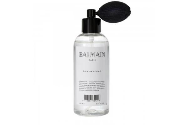 El perfume de Balmain que se te subirá a la cabeza