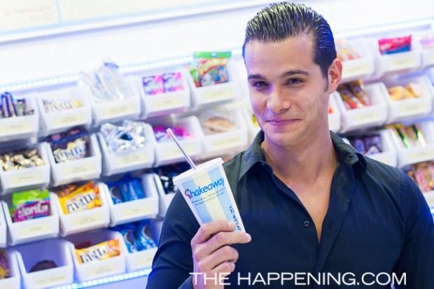 Shakeaway, el primer milkshake bar en México - brandon-peniche1