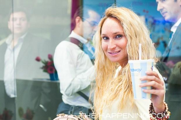 Shakeaway, el primer milkshake bar en México - daniela-reyes