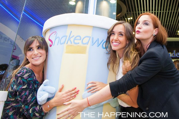 Shakeaway, el primer milkshake bar en México - melissa-lopez-olivia-peralta-y-angie-taddei