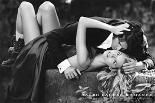 Recrea el romance con la nueva esencia de Ralph Lauren