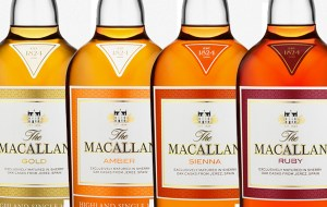 The Macallan nos presenta la nueva Serie 1824