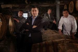 Masters of Taste: lo mejor del whisky y la gastronomía
