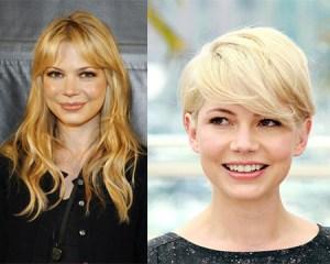 Cambio de pelo; cambio de vida