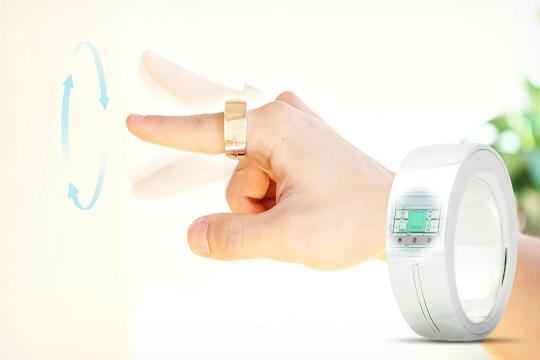 El anillo que cambiará la interacción con tus dispositivos
