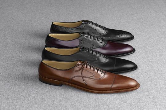 Los zapatos hechos a la medida de tus pasos