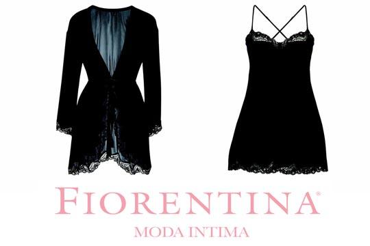La sensualidad detrás de una prenda de Fiorentina