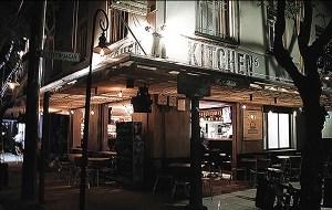 Kitchen 6: El gastropub más cool de la ciudad