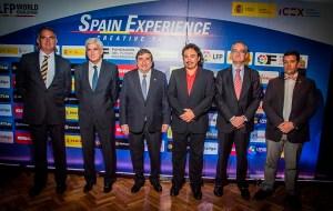 La visita del LFP World Challenge en México