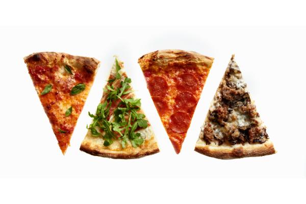 Los 10 toppings de pizza más populares