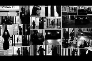 Karl Lagerfeld dirige Private View