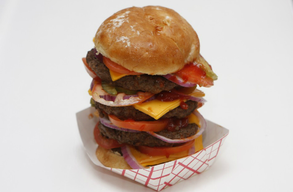 Heart Attack Grill… hamburguesas de infarto
