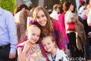 La academia de baile Triana…de fiesta