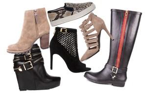 Seis zapatos que debes de tener para este otoño-invierno