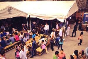 Weekend's Must: Mercado Urbano