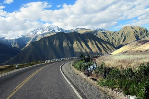 Las mejores ciudades de Sudamérica para un roadtrip