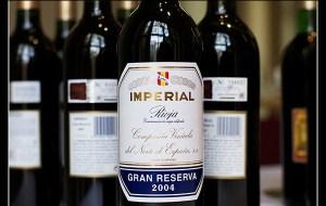 Un vino digno de paladares ¨Imperiales¨…