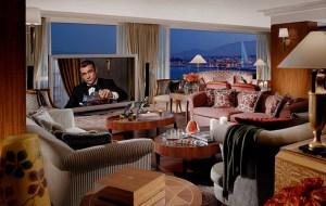 El cuarto de hotel más caro del mundo