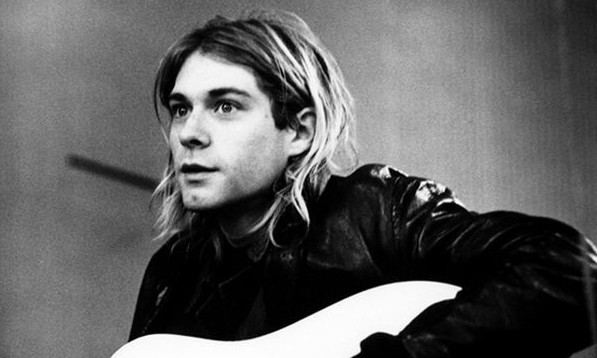 ¿Sabías que estos cantantes tienen su día festivo? Oh My😮 - Kurt-Cobain-e1441087042117