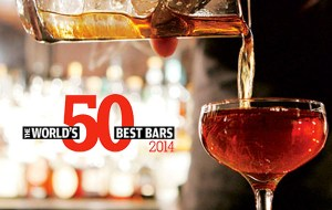 México está presente en los 50 mejores bares del mundo