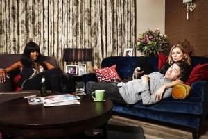Kate Moss, Naomi Campbell y Noel Gallagher contra el cáncer de mama