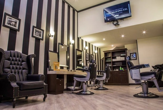 Las barberías que debes conocer en la CDMX - the-shaving-co-4-1024x694