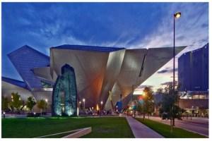 Cartier presenta su exposición en el Denver Art Museum