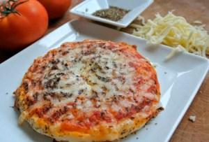 ¡Imprime ya una pizza 3D con Foodini!