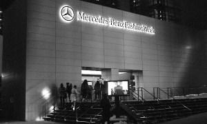 La semana de la moda en NY cambiará de locación