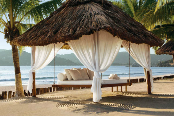 New Year, New You en Viceroy Zihuatanejo