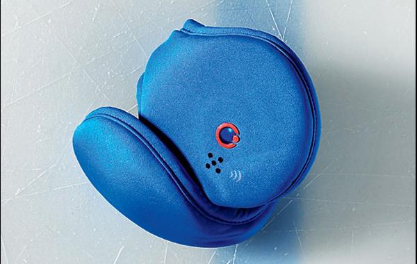 Protégete del frío mientras escuchas música
