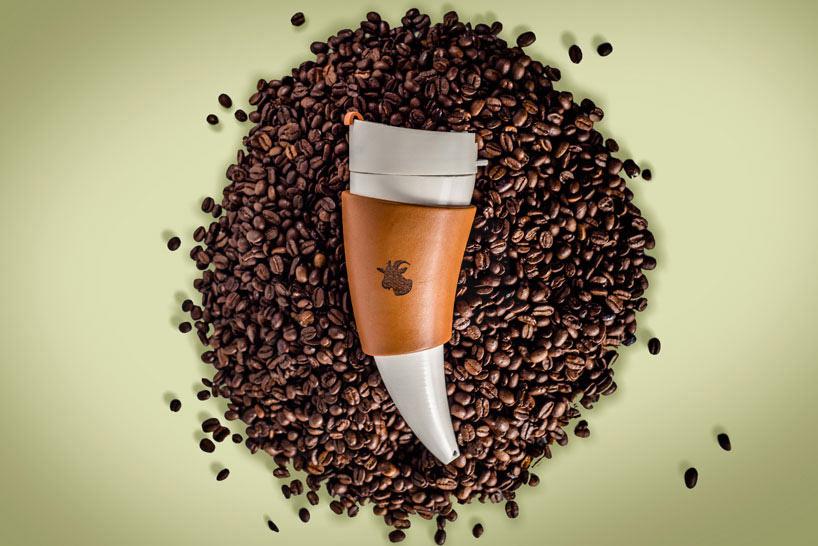 Disfruta hasta la última gota de tu café