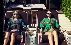 St. Regis Bal Harbour y The Webster: el día de playa más trendy
