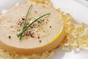 El foie gras ya es legal en California
