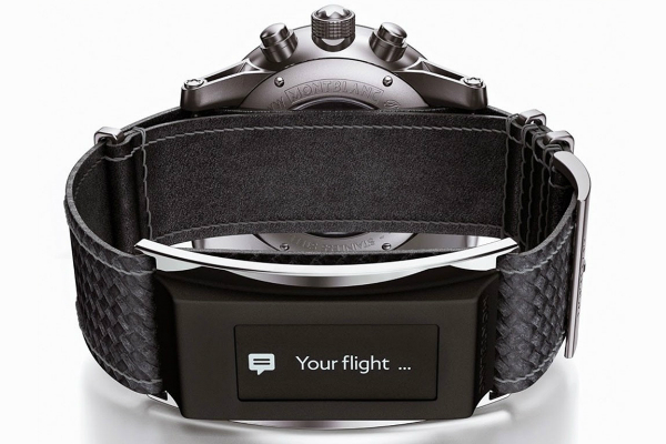 El smartwatch más stylish de todos