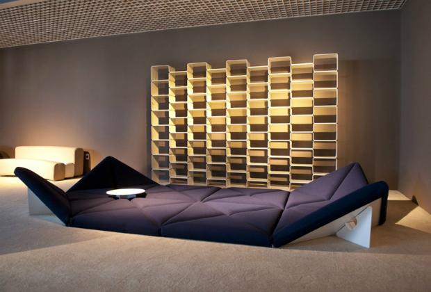 La Maison Louis Vuitton da vida a diseños de hace 41 años