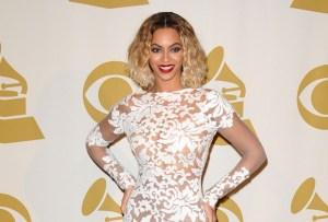 Beyoncé se presentará en los Grammys